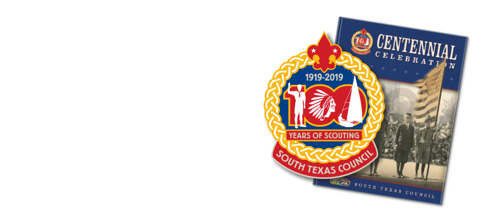 Boy Scouts of America – South Texas Council